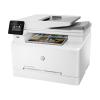 МФУ лазерный HP Color LaserJet Pro M283fdn (7KW74A)