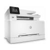 МФУ лазерный HP Color LaserJet Pro M283fdw (7KW75A)