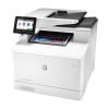 МФУ лазерный HP Color LaserJet Pro M479fdn (W1A79A)