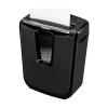 Уничтожитель документов Fellowes PowerShred M-8C, Black (CRC46041)