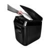 Уничтожитель документов Fellowes AutoMax 150C, Black (CRC46801)