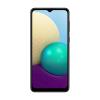 Смартфон Samsung Galaxy A02, 32Gb, Black (SM-A022G)