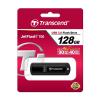 USB Флешка 128Gb Transcend JetFlash 700, USB 3.0, Black