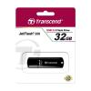 USB Флешка 32Gb Transcend JetFlash 350