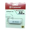 USB Флешка 32Gb Transcend JetFlash 370, White