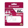 USB Флешка 64Gb Transcend JetFlash 710G, USB 3.1, Silver