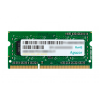 SO-DIMM 4Gb DDR3 PC12800/1600Mhz Apacer, BOX