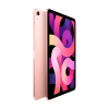 Планшет Apple iPad Air A2316 с дисплеем Retina 10.9, 64Gb, Wi-Fi, Rose Gold (MYFP2RK/A)