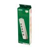 Сетевой фильтр APC PM5B-RS, 5 розеток, 1.8м, Black