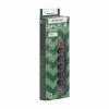 Сетевой фильтр Defender DFS-755, 5 розеток, 5м, 2хUSB, Black
