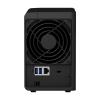 Сетевой накопитель Synology DiskStation DS218 Plus, без дисков