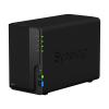 Сетевой накопитель Synology DiskStation DS218play, без дисков