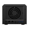 Сетевой накопитель Synology DiskStation DS620slim, без дисков
