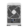 Сетевой накопитель Synology DiskStation DS220j, без дисков