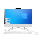 Моноблок HP All-in-One 22-df0018ur (14P57EA)