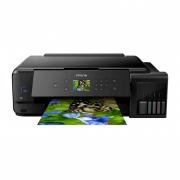 МФУ струйный Epson L7180 (C11CG16404)