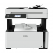 МФУ струйный Epson M3170 (C11CG92405)