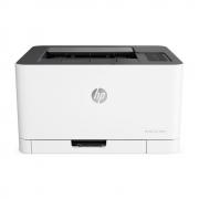 Принтер лазерный HP Color Laser 150nw (4ZB95A)