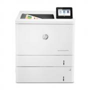 Принтер лазерный HP Color LaserJet Enterprise M555x (7ZU79A)