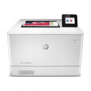 Принтер лазерный HP LaserJet Pro M454dw (W1Y45A)