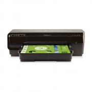 Принтер струйный HP Officejet 7110WF (CR768A)