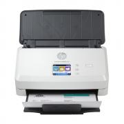 Сканер HP 6FW08A ScanJet Pro N4000 snw1 (6FW08A)