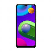 Смартфон Samsung Galaxy A02, 32Gb, Blue (SM-A022G)