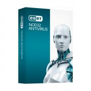 Антивирус ESET NOD32, 12 мес., 1 ПК, BOX