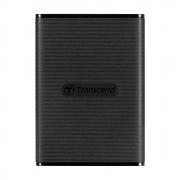 Внешний SSD накопитель 480Gb, Transcend ESD230C, Black (TS480GESD230C)