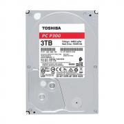 """Жесткий диск HDD 3000 Gb Toshiba (HDWD130UZSVA), 3.5"""", 64Mb, SATA III"""
