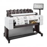 Принтер HP DesignJet T2600PS (3XB78A)