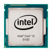 Процессор Intel Core i3 9100, LGA1151, BOX