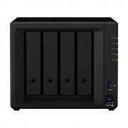 Сетевой накопитель Synology DiskStation DS918+, без дисков