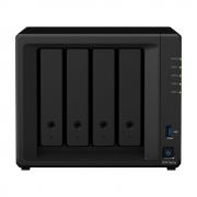 Сетевой накопитель Synology DiskStation DS418play, без дисков