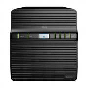 Сетевой накопитель Synology DiskStation DS420j, без дисков