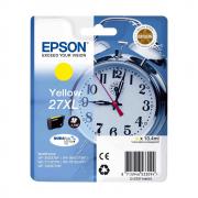 Картридж Epson C13T27144022, Yellow