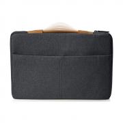 """Чехол для ноутбука HP Envy Urban, 15.6"""", Dark Gray (3KJ70AA)"""