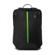 """Рюкзак для ноутбука HP Pavilion Gaming 500, 17"""", Black-Green (6EU58AA)"""