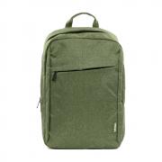"""Рюкзак для ноутбука Lenovo B210, 15.6"""", Green (GX40Q17228)"""
