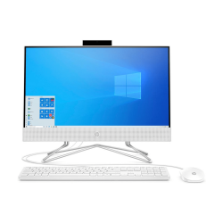 Моноблок HP All-in-One 22-df0054ur (1D9X2EA)