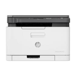 МФУ лазерный HP Color Laser MFP 178nw (4ZB96A)