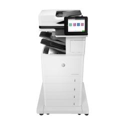 МФУ лазерный HP LaserJet Enterprise M631z (J8J65A)