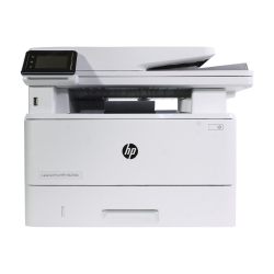 МФУ лазерный HP LaserJet Pro M428fdn (W1A29A)
