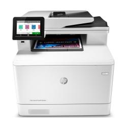 МФУ лазерный HP Color LaserJet Pro M479dw (W1A77A)