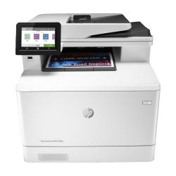 МФУ лазерный HP Color LaserJet Pro M479fnw (W1A78A)