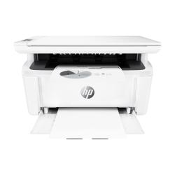 МФУ лазерный HP LaserJet Pro M28a (W2G54A)