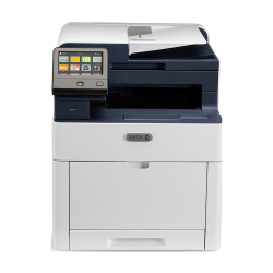 МФУ лазерный Xerox WorkCentre 6515N (6515V/N)