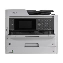 МФУ струйный Epson WF-C5790DWF (C11CG02401)