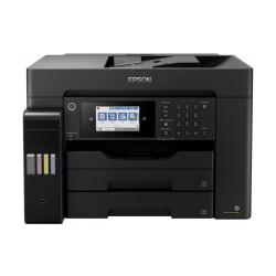 МФУ струйный Epson L15160 (C11CH71404)