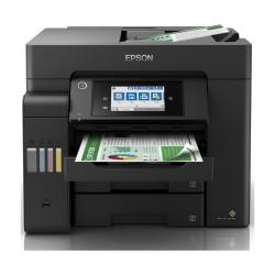 МФУ струйный Epson L6550 (C11CJ30404)
